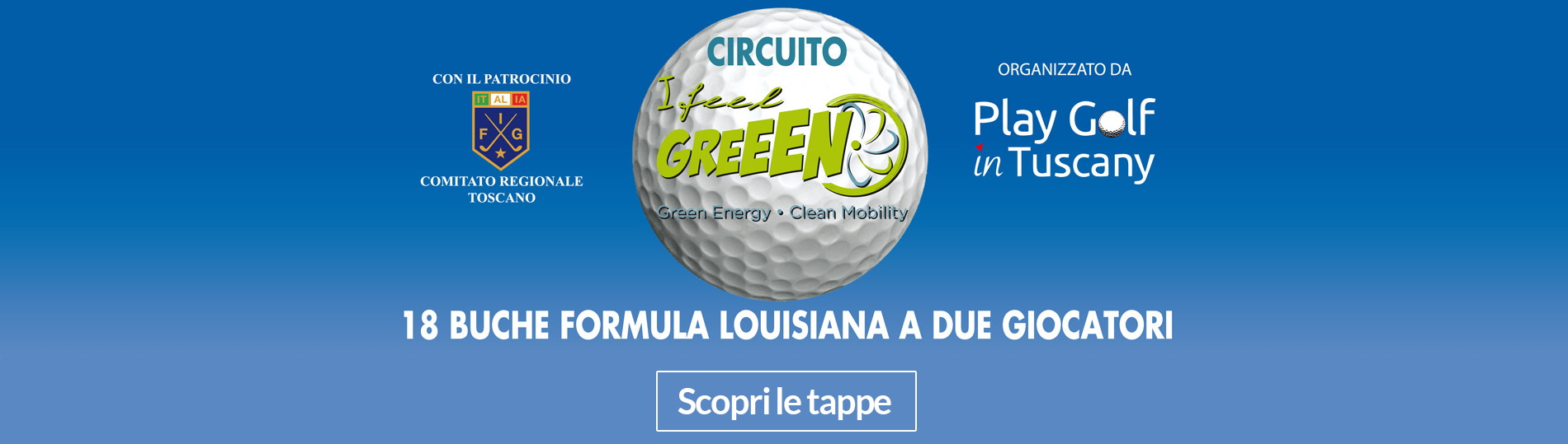 Circuito I Feel Green